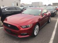 Used 2016 Ford Mustang For Sale Oklahoma City OK