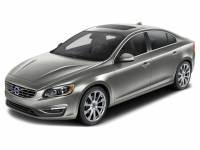 Certified Used 2016 Volvo S60 T5 Drive-E Inscription For Sale in Somerville NJ | LYV402FKXGB089174 | Serving Bridgewater, Warren NJ and Basking Ridge