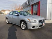 Used 2009 Nissan Maxima For Sale | Salem NH