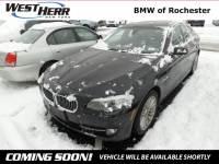 2012 BMW 535i xDrive 535i Xdrive Sedan