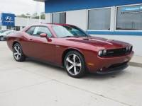 Used 2014 Dodge Challenger For Sale | Triadelphia WV