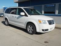 Used 2010 Dodge Grand Caravan For Sale | Triadelphia WV