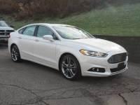 Used 2015 Ford Fusion For Sale | Triadelphia WV