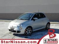 Pre-Owned 2013 FIAT 500 Sport FWD 2dr Car