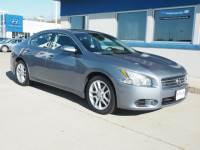 Used 2010 Nissan Maxima For Sale | Triadelphia WV