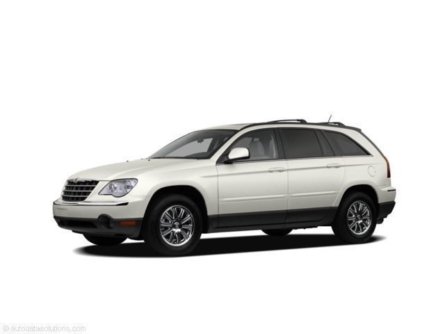 Photo Used 2007 Chrysler Pacifica Base in Marysville, WA