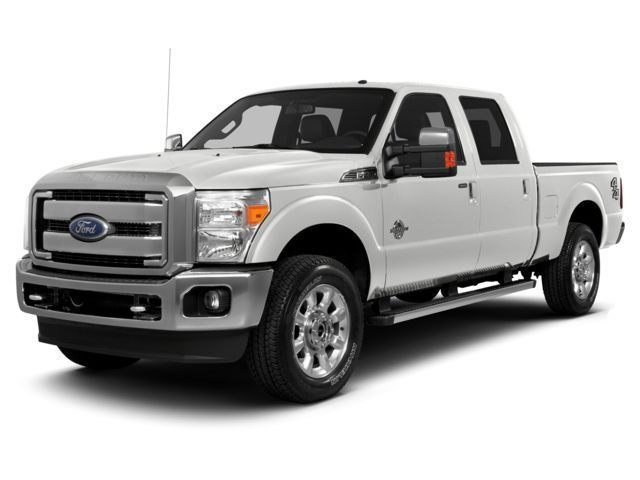 Photo 2014 Ford Super Duty F-250 SRW GA