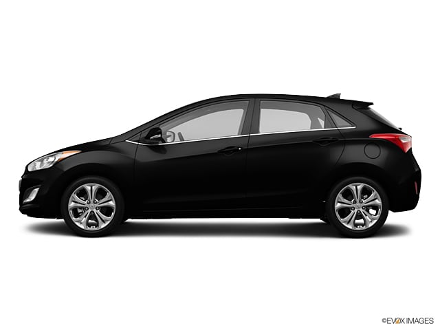 Photo Used 2013 Hyundai Elantra GT Base Hatchback for Sale in Greenville, TX