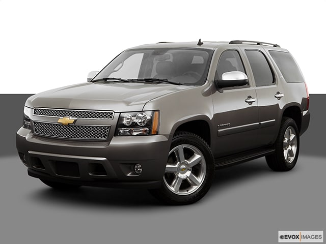 Photo Pre-Owned 2008 Chevrolet Tahoe SUV For Sale  Raleigh NC
