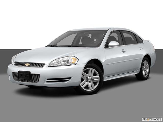 Photo 2013 Chevrolet Impala Sedan in Traverse City, MI