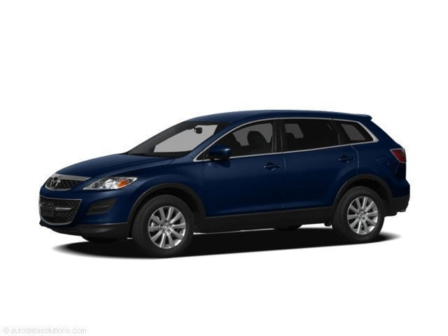 Photo 2011 Mazda CX-9 Touring For Sale Near Fort Worth TX  DFW Used Car Dealer