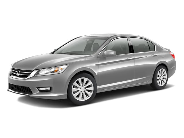 Photo Used 2014 Honda Accord Stock NumberB443 For Sale  Trenton, New Jersey