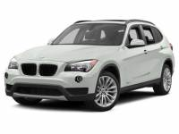 Certified Used 2015 BMW X1 Xdrive35i SUV For Sale in Myrtle Beach, South Carolina