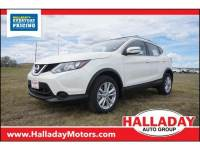 Used 2017 Nissan Rogue Sport SV in Cheyenne, WY