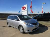 Used 2011 Toyota Sienna XLE Minivan/Van FWD For Sale in Houston