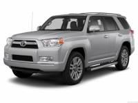 Used 2013 Toyota 4Runner SR5, NAVI, 3RD ROW SEAT, BACKUP CAMERA, BLUETOOTH