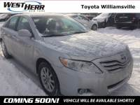 2010 Toyota Camry XLE Sedan For Sale - Serving Amherst