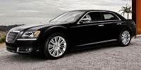 Pre Owned 2011 Chrysler 300 4dr Sdn 300C RWD