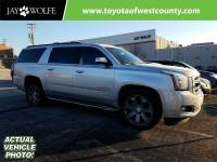 Pre-Owned 2015 GMC YUKON XL 4WD 4DR SLT Four Wheel Drive Sport Utility Vehicle