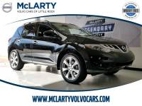 Pre-Owned 2013 NISSAN MURANO 2WD 4DR LE Front Wheel Drive Sport Utility