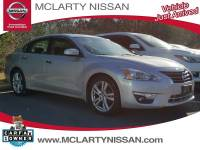Pre-Owned 2013 NISSAN ALTIMA Front Wheel Drive 4dr Car