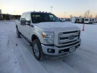 Pre-Owned 2016 Ford F-350SD King Ranch With Navigation & 4WD