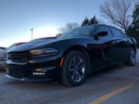 Used 2016 Dodge Charger SXT in Ardmore, OK