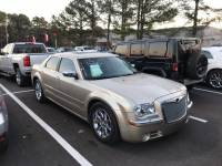 2006 Chrysler 300C C