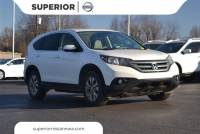 Used 2012 Honda CR-V EX SUV For Sale in Fayetteville, AR