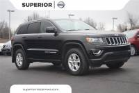 Used 2014 Jeep Grand Cherokee Laredo 4x4 SUV For Sale in Fayetteville, AR