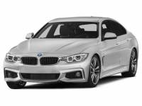 Used 2015 BMW 4 Series Coupe in Manchester