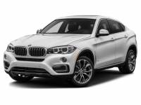 Used 2018 BMW X6 xDrive35i SUV in Manchester