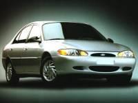 Used 1997 Ford Escort Sedan For Sale in Fairfield, TX
