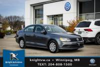 Certified Pre-Owned 2016 Volkswagen Jetta Sedan Trendline+ w/ Backup Cam 0.99% Financing Avail. OAC FWD 4dr Car