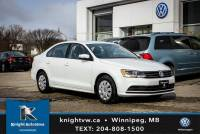 Certified Pre-Owned 2016 Volkswagen Jetta Sedan w/ Backup Cam 0.99% Financing Available OAC FWD 4dr Car