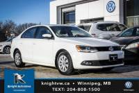 Certified Pre-Owned 2014 Volkswagen Jetta Sedan Trendline+ 0.99% Financing Available OAC FWD 4dr Car