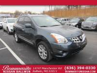 Used 2012 Nissan Rogue S SUV in Ballwin, Missouri