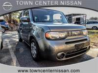 Used 2010 Nissan Cube Wagon in Kennesaw