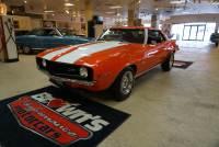 New 1969 Chevrolet Camaro Z-28 Tribute | Glen Burnie MD, Baltimore | R0890