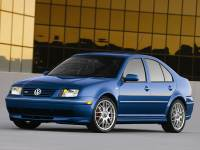 Pre-Owned 2004 Volkswagen Jetta GL FWD 4D Sedan
