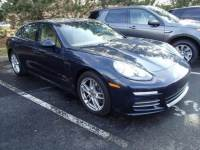 Certified Pre-Owned 2014 Porsche Panamera 4 AWD