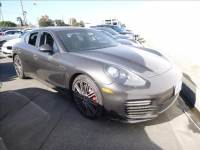 Certified Pre-Owned 2015 Porsche Panamera GTS AWD