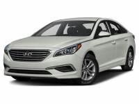 Used 2016 Hyundai Sonata Sport Sedan Automatic Front-wheel Drive in Chicago, IL
