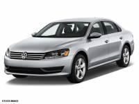 2013 Volkswagen Passat 2.5L SE Sedan Front-wheel Drive | Near Middletown