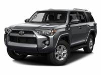 Used 2016 Toyota 4Runner SR5 SUV in Miami