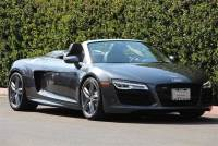 Used 2015 Audi R8 5.2 Convertible For Sale Scottsdale, AZ