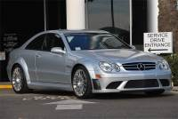 Used 2008 Mercedes-Benz CLK-Class CLK 63 AMG® Coupe For Sale Scottsdale, AZ