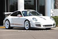 Used 2011 Porsche 911 GT3 RS 4.0 Coupe For Sale Scottsdale, AZ