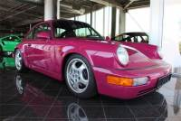 Used 1992 Porsche 964 RS Coupe For Sale Scottsdale, AZ