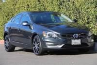Used 2014 Volvo S60 T6 R-Design Sedan For Sale Scottsdale, AZ